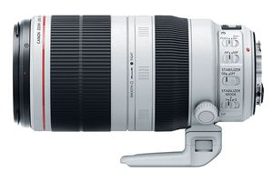 EF 100-400 mm f/4,5-5,6 L IS USM II