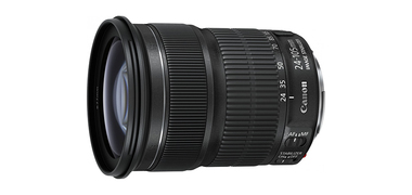EF 24-105 mm f/3,5-5,6 IS STM