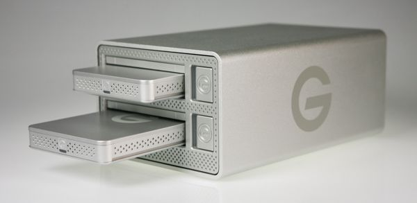 G-Technology G-Dock ev 2 To