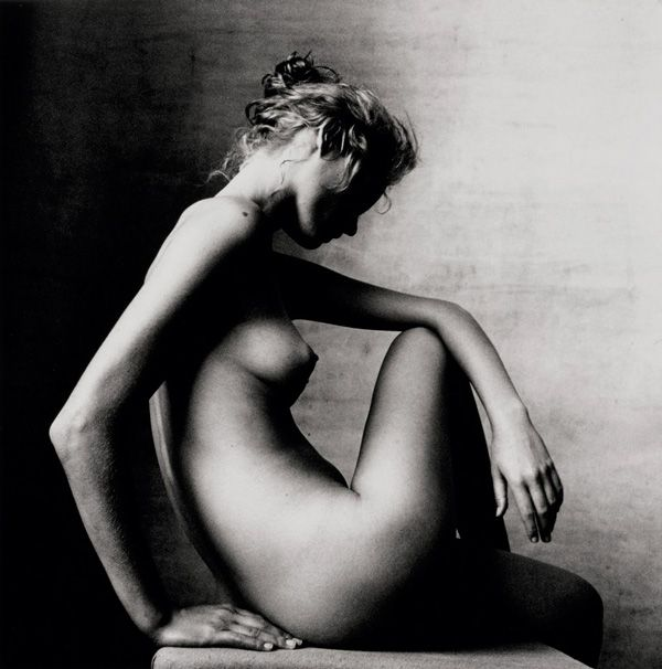 crédit photo : Irving Penn