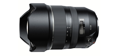 SP 15-30 mm f/2,8 Di VC USD