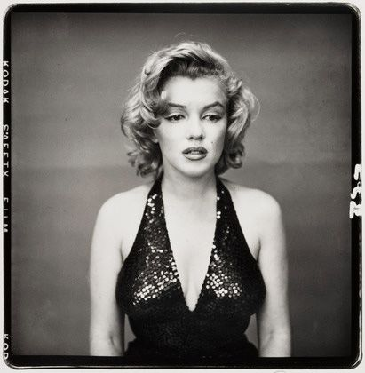 Richard Avedon, Marilyn Monroe, actress, New York May 6th 1957 © 2015 The Richard Avedon Foundation