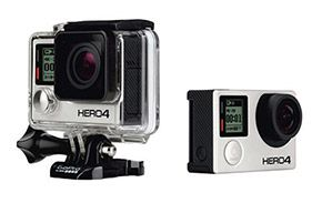 Action Cam GoPro Hero4 Black