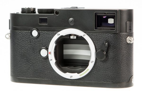 Leica M Monochrom Typ 246 test review