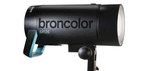 Flash Broncolor Siros 800 S