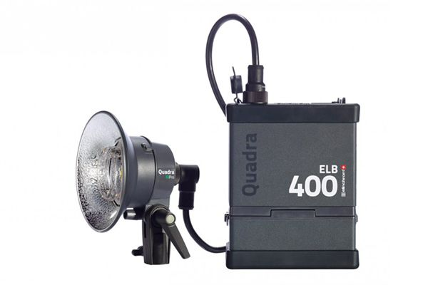 Flash Elinchrom ELB 400