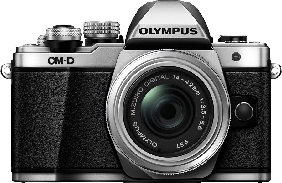 Olympus EM-D E-M10Mark II test review