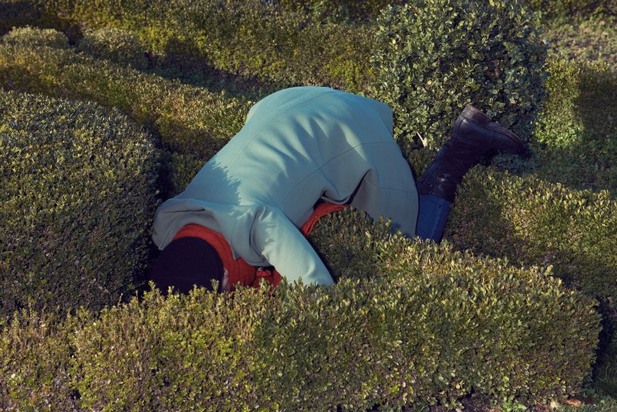 Crédit photo Kourtney Roy