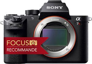 Sony Alpha 7R 2 (A7R 2) test review vainqueur duel