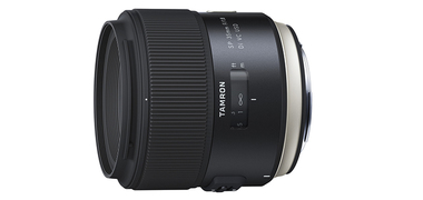 SP 35 mm f/1,8 Di VC USD