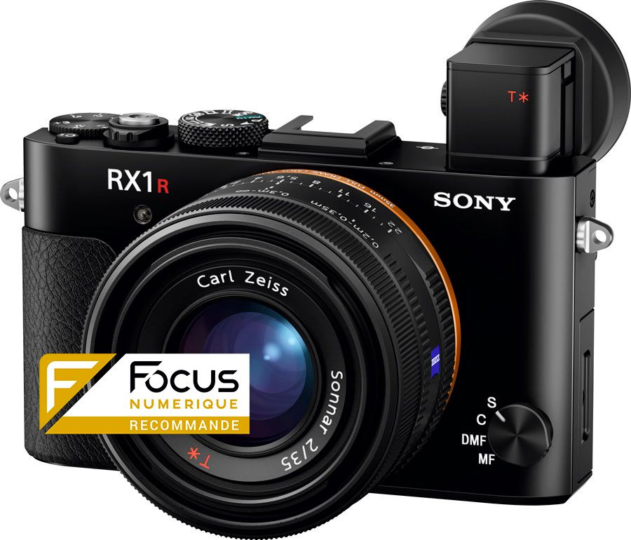 Sony RX1R 2 test review recommandé