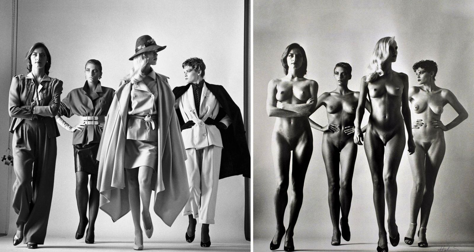 Helmut Newton, biographie
