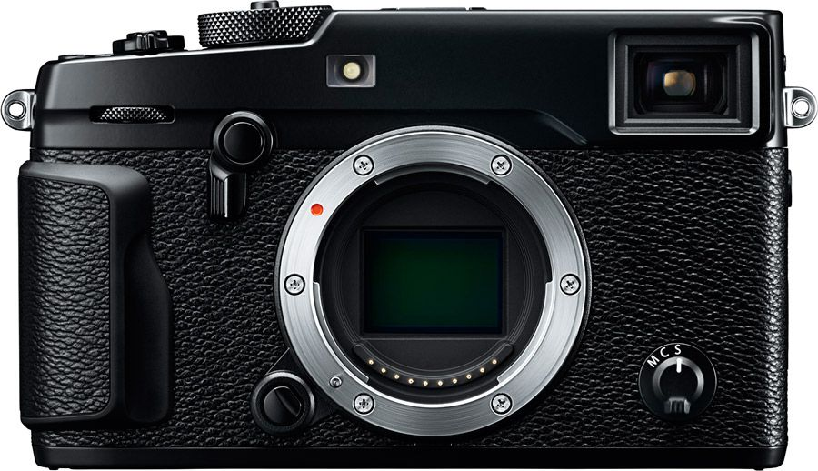 Fujifilm X-Pro2 test review