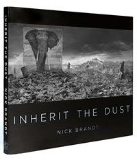 Inherit the Dust de Nick Brandt