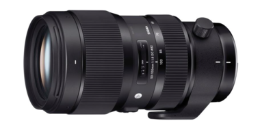 50-100 mm f/1,8 DC HSM Art