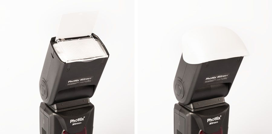 Test flash cobra Phottix Mitros+ TTL prise en main