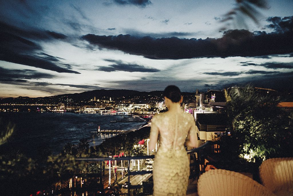 Julien Mignot / Cannes 2016 / Grazia Daily Cannes
