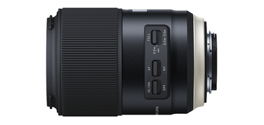 SP 90 mm f/2,8 Di Macro VC USD