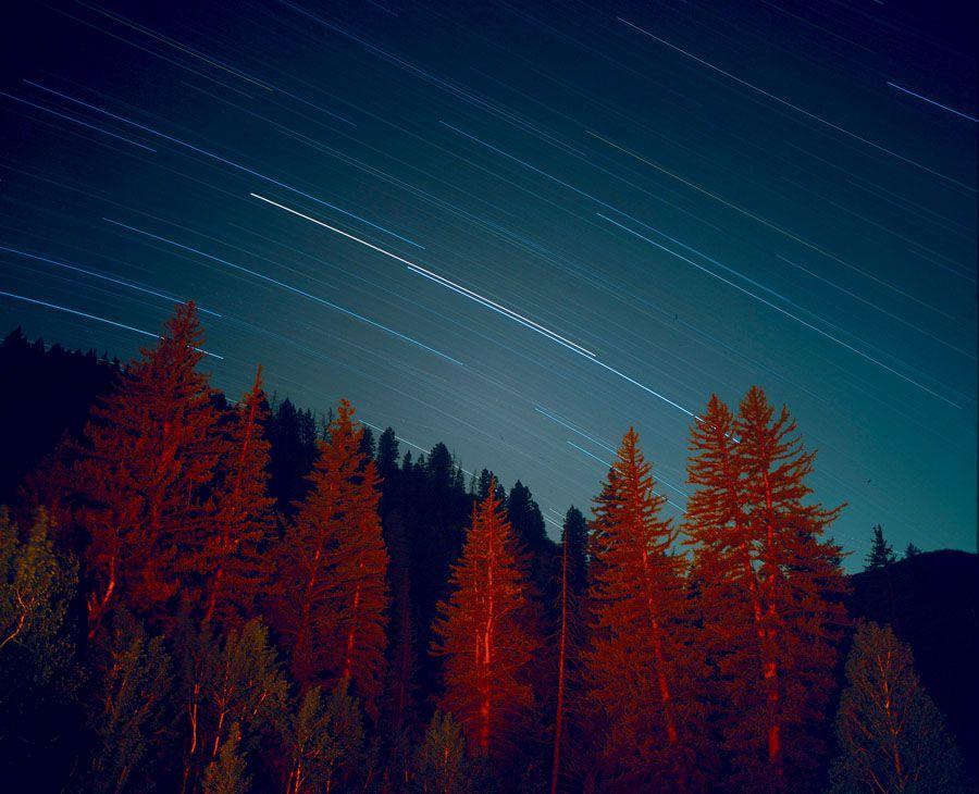 Favori Photographier un ciel étoilé - Exercices photo - Focus Numérique JM65