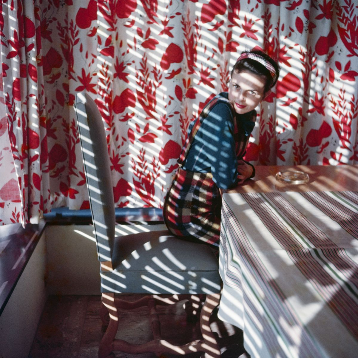 Photo Jacques Henri Lartigue