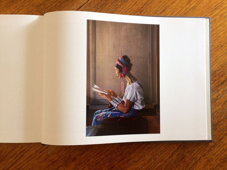 Lectures, Steve McCurry, éditions Phaidon