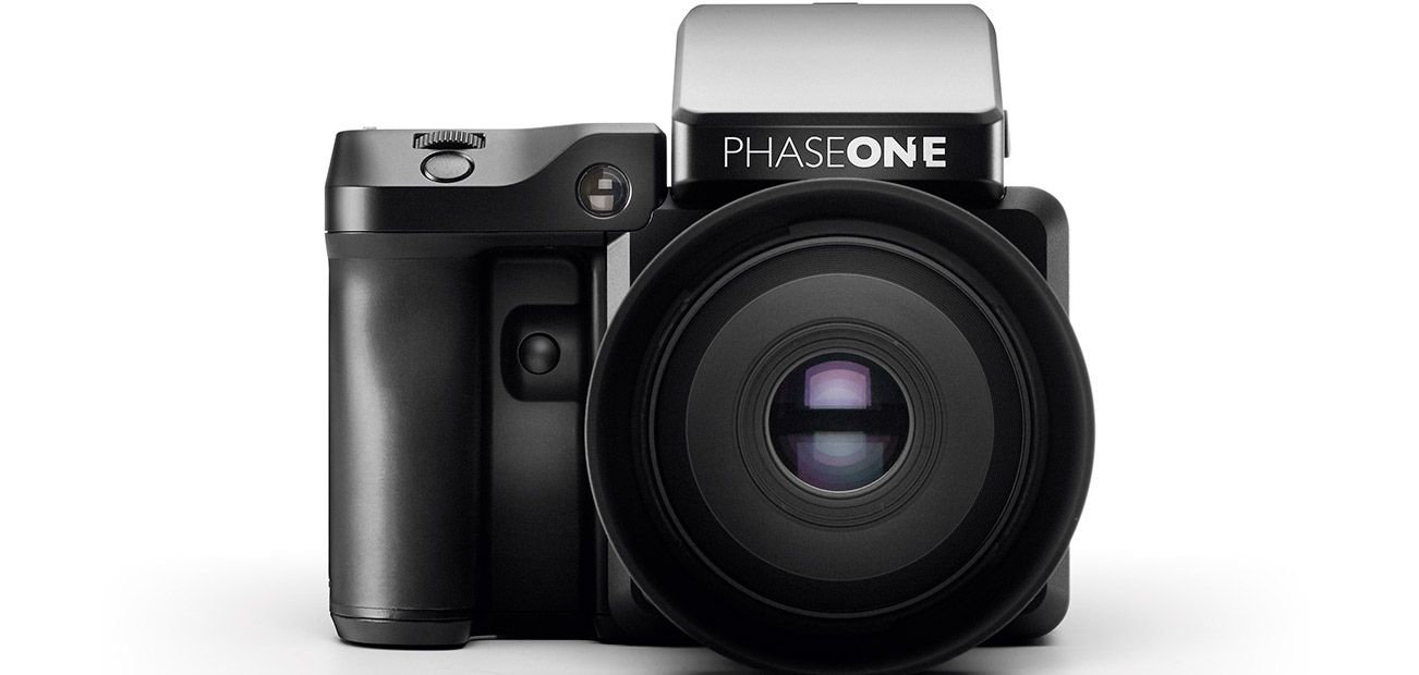 PhaseOne XF 100MP test review