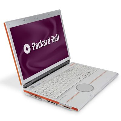 portable Packard Bell