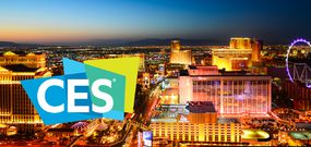 CES (Consumer Electronic Show) 2017