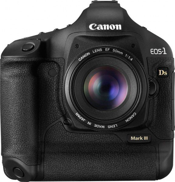 EOS 1Ds Mark III