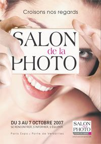salon de la photo 2007