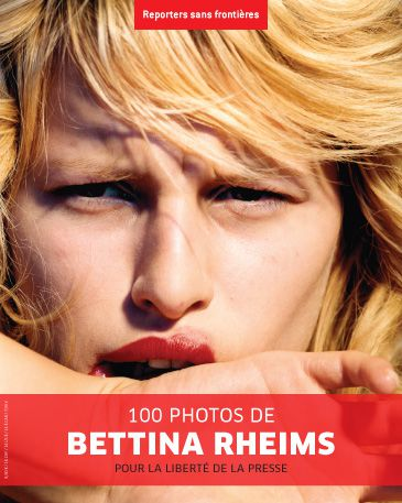 RSF - Bettina Rheims