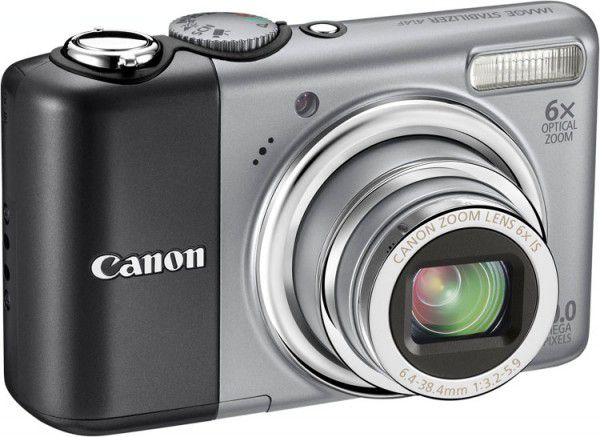 Canon PowerShot A200 IS