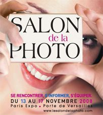 Salon de la photo invitation gratuite
