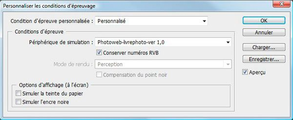 Photoweb livre photo prestige
