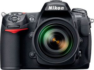 Nikon D300s test review