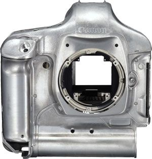 canon 1D mark IV chassis