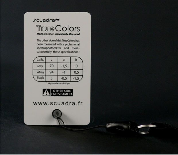 Scuadra TrueColor Test review