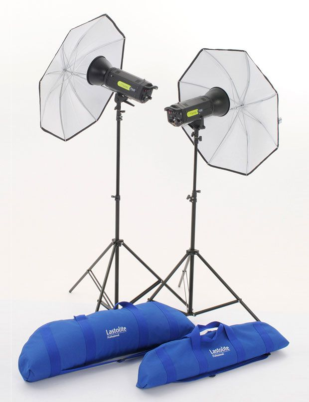 Lastolite kit flashes lumen8
