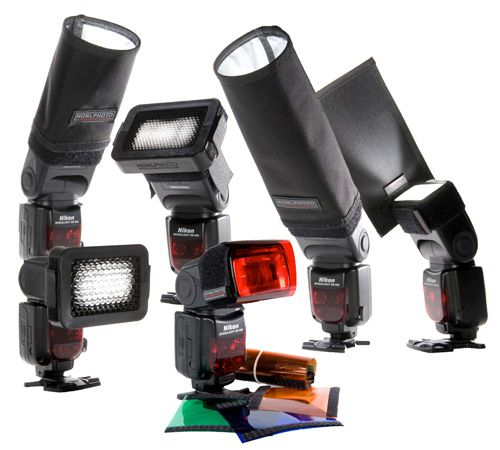HONL PHOTO accessoire flash