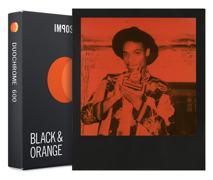 impossible project film noir et orange