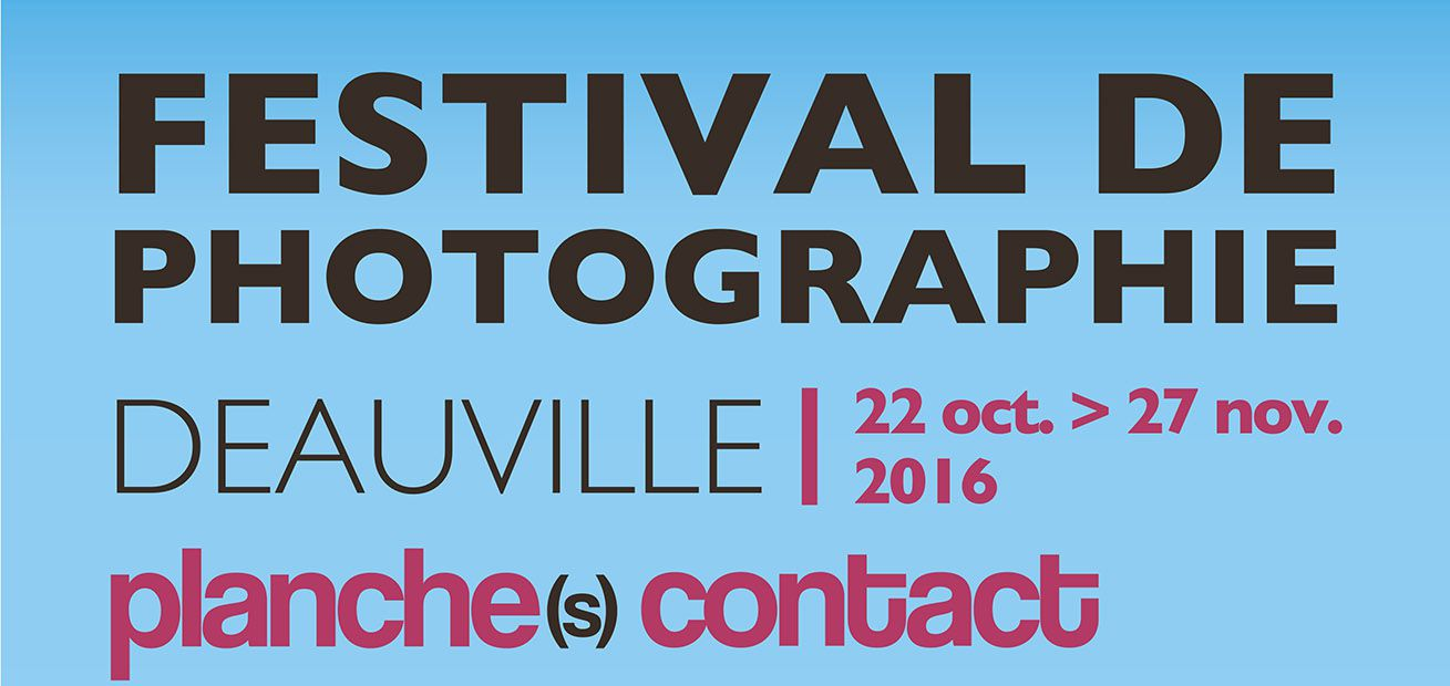 Deauville Planche(s) contact 2016
