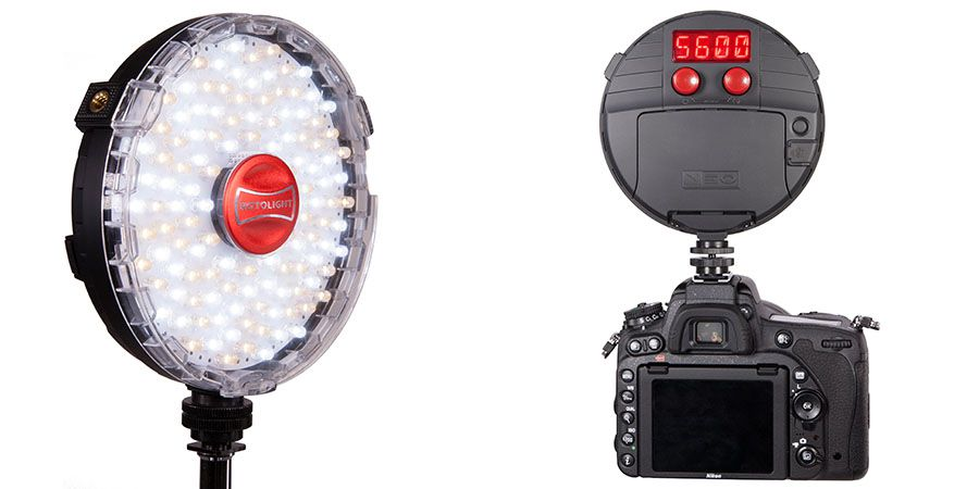 Éclairage Led Rotolight Neo