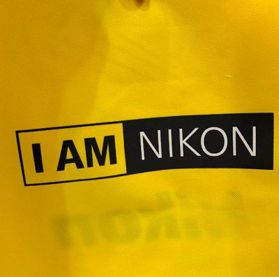 Visite VIP salon de la photo 2016 Nikon