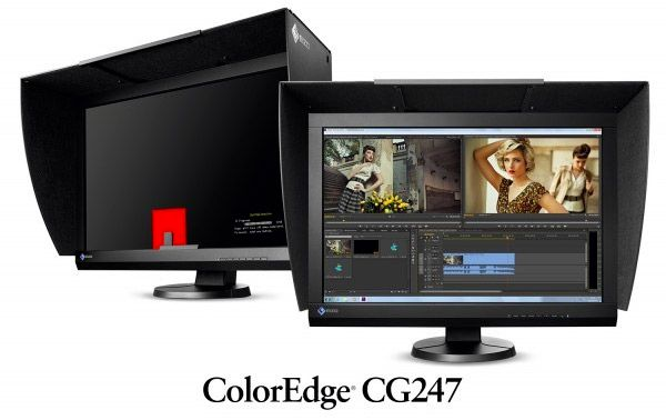 Coloredge Eizo CG247