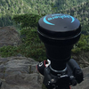 Sphere Pro, l'optique photocam à 360°