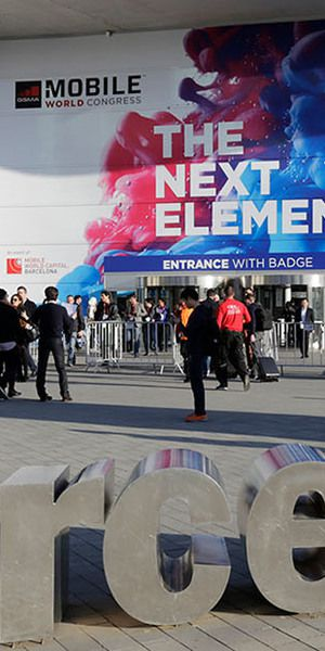 Mobile World Congress 2017 : le bilan côté photo