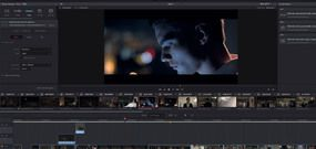 Davinci Resolve disponible sur Linux en version gratuite