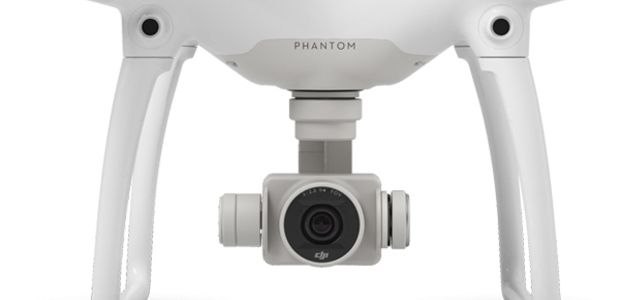 Le DJI Phantom 4 Advanced remplace le Phantom 4