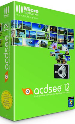 ACDsee 12  test review