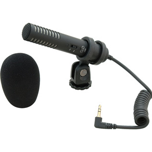 Test micro Audio-Technica PRO24